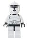 Minifig No: sw0058  Name: Clone Trooper Episode 2