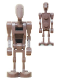 Minifig No: sw0061  Name: Battle Droid Geonosian