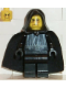 Minifig No: sw0066  Name: Emperor Palpatine - Yellow Head, Black Hands