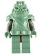 Minifig No: sw0075  Name: Gamorrean Guard (Dark Gray Arms)