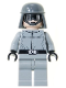 Minifig No: sw0093  Name: Imperial AT-ST Pilot