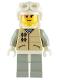 Minifig No: sw0108  Name: Hoth Rebel (Yellow Head, White Visor Goggles)