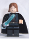 Minifig No: sw0121  Name: Anakin Skywalker with Light-up Lightsaber