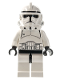 Minifig No: sw0126  Name: Clone Trooper Episode 3