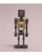 Minifig No: sw0145  Name: ASP Droid