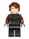 Minifig No: sw0183  Name: Anakin Skywalker (Clone Wars, Reddish Brown Arms)