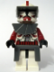Minifig No: sw0202  Name: Commander Fox