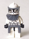 Minifig No: sw0203  Name: Clone Trooper Clone Wars with Armor