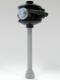 Minifig No: sw0211  Name: Interrogation Droid (Screwdriver - Narrow Head)