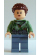 Minifig No: sw0235  Name: Princess Leia (Endor Outfit)