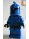 Minifig No: sw0244a  Name: Senate Commando - Plain Light Flesh Head