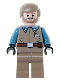 Minifig No: sw0250  Name: Crix Madine, Dark Tan Hips and Legs