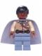 Minifig No: sw0251  Name: Lando Calrissian - General Insignia (Sand Blue Legs)
