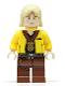 Minifig No: sw0257  Name: Luke Skywalker (Celebration)