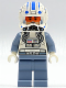 Minifig No: sw0265  Name: Captain Jag