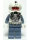 Minifig No: sw0266  Name: Clone Pilot with Open Helmet