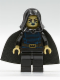 Minifig No: sw0269  Name: Barriss Offee - Black Cape and Hood