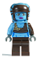 Minifig No: sw0284  Name: Aayla Secura (Clone Wars)