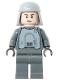 Minifig No: sw0289  Name: General Maximillian Veers - Light Bluish Gray Helmet and Armor