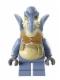 Minifig No: sw0325  Name: Watto (Dark Bluish Gray Hands)