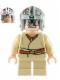 Minifig No: sw0327  Name: Anakin Skywalker (Short Legs, Helmet)