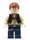 Minifig No: sw0356  Name: Han Solo (Celebration)