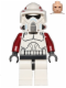 Minifig No: sw0378  Name: ARF Trooper - Elite Clone Trooper