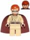 Minifig No: sw0409  Name: Obi-Wan Kenobi (Breathing Apparatus)