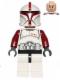 Minifig No: sw0492  Name: Clone Trooper Captain