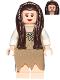 Minifig No: sw0504  Name: Princess Leia (Endor, Loose Hair)