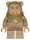 Minifig No: sw0508  Name: Ewok Warrior