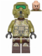 Minifig No: sw0518  Name: 41st Elite Corps Trooper