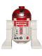 Minifig No: sw0534  Name: Astromech Droid