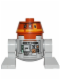 Minifig No: sw0565  Name: C1-10P (Chopper)