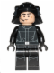 Minifig No: sw0583  Name: Imperial Navy Trooper (Black Jumpsuit)