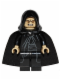 Minifig No: sw0595  Name: Emperor Palpatine - Tan Head, Tan Hands