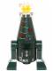 Minifig No: sw0598  Name: Festive Astromech