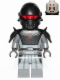 Minifig No: sw0622  Name: The Inquisitor