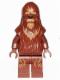 Minifig No: sw0627  Name: Wookiee, Printed Arm