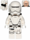 Minifig No: sw0666  Name: First Order Flametrooper