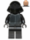Minifig No: sw0671  Name: First Order Crew Member (Fleet Engineer / Gunner) - Light Flesh Head