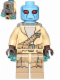 Minifig No: sw0689  Name: Duros Alliance Fighter, Jetpack