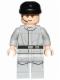 Minifig No: sw0693  Name: Imperial Crew (Black Cap)