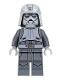 Minifig No: sw0702  Name: Imperial Combat Driver - Gray Uniform