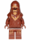 Minifig No: sw0713  Name: Wookiee