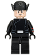 Minifig No: sw0715  Name: First Order General (Admiral)