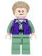 Minifig No: sw0718  Name: General Leia