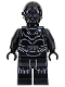 Minifig No: sw0768  Name: Death Star Droid