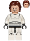 Minifig No: sw0772  Name: Han Solo - Stormtrooper Outfit, Printed Legs