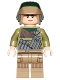 Minifig No: sw0792  Name: Rebel Trooper (Corporal Eskro Casrich)